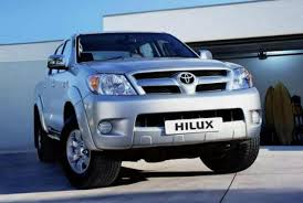 carros toyota hilux