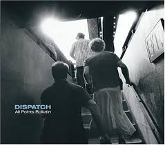 dispatch cd