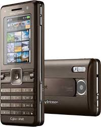 cellphone sony ericsson