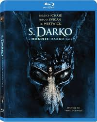 donnie darko blue ray
