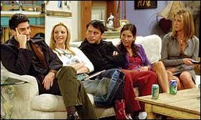 friends 10th season