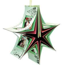 paper craft star