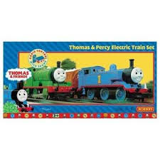 hornby thomas trains