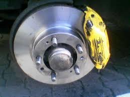 porsche 944 brake