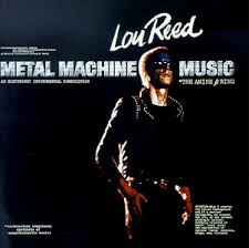 lou reed metal