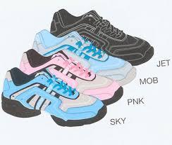 jazz sneaker