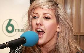 Ellie Goulding tipped as 2010