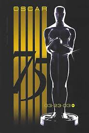 academy awards posters