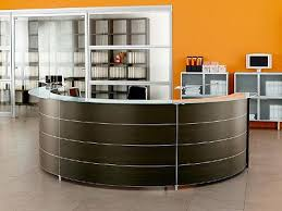 office reception counters