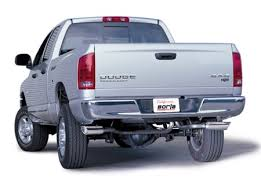 dodge ram exhausts