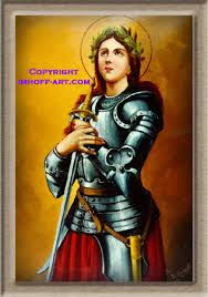 joan of arc french