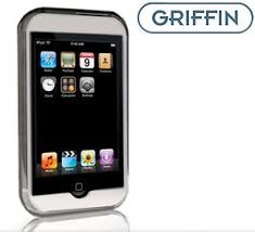 griffin reflect case for ipod touch