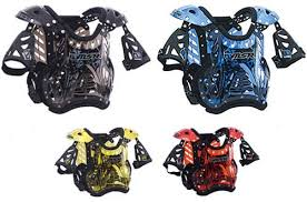 msr chest protector