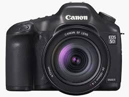 canon 3d mark ii