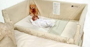 bedside co sleeper