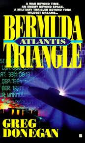 bermuda triangle book