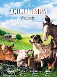 animal farm movie