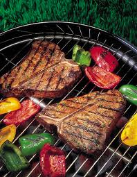 beef grilling