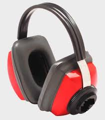 industrial earmuffs