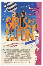 girls just want have fun movie