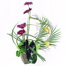 arrangements of flowers