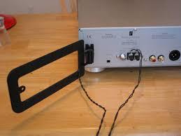 tuner antennas