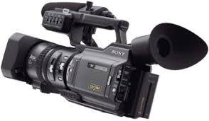 kamery sony