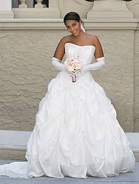 african american bridal gowns
