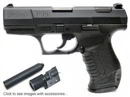 p99 airsoft pistols