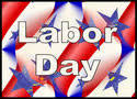 labor day clip art free