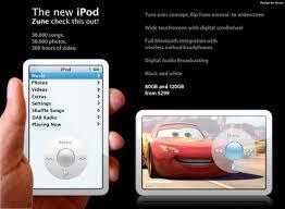 apple new ipod