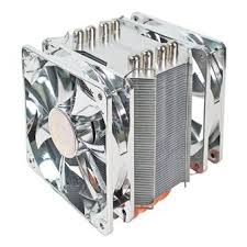 amd cpu cooling
