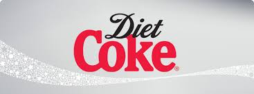 diet coke nutritional label