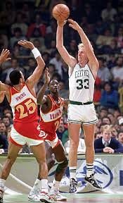 larry bird shorts