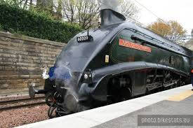 lokomotywy parowe