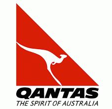 qantas airways logo