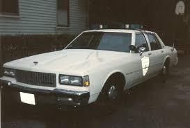 1989 chevrolet impala