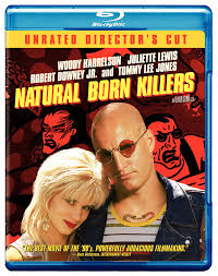 natural born killers bluray