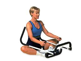 back stretch machine