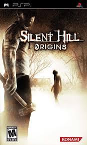 psp silent hill