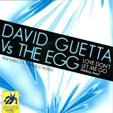 david guetta vs the egg