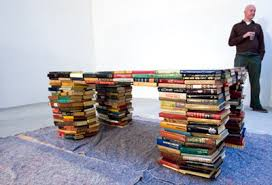 book furniture