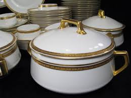 german dinnerware