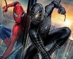 marvel spiderman 3