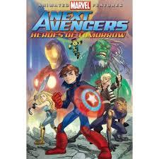 next avenger