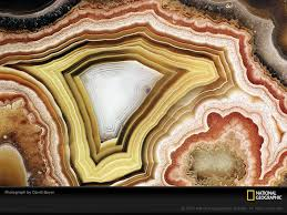 crystal patterns