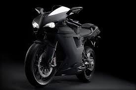 evo motorcycle