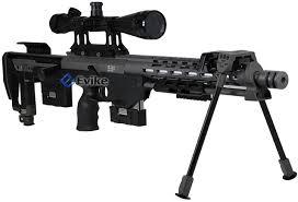 custom airsoft sniper rifles