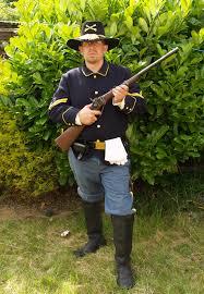 cavalry uniforms
