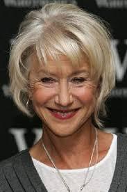 hair styles women over 50